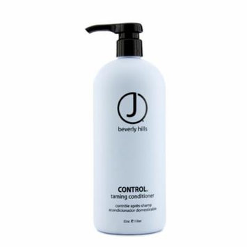 J Beverly Hills - Control Taming Conditioner -1000ml/32oz