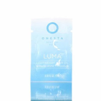 Onesta Hair Luma Lightweight Hair Oil
