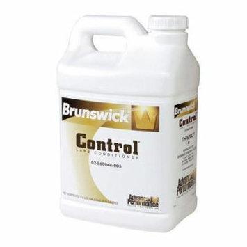 Brunswick B62860046005 Control Lane Conditioner 5 Gal (Dba1209405) B62860046005-