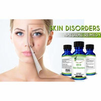 Skin Disorders Natural Remedy (BM66)