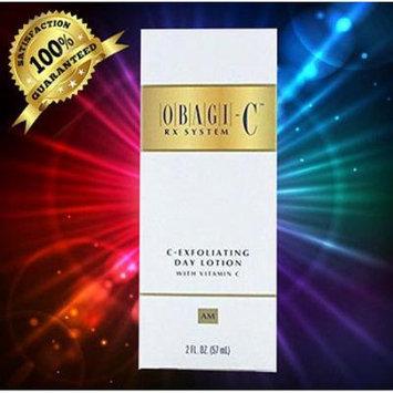 Obagi C Rx System C-Exfoliating Day Lotion 2oz_57ml New In Box-02