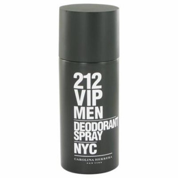 212 Vip by Carolina Herrera - Deodorant Spray 5 oz