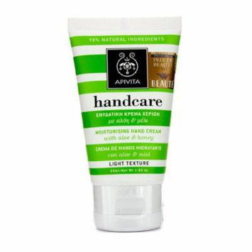 Moisturizing Hand Cream with Aloe & Honey-50ml/1.65oz