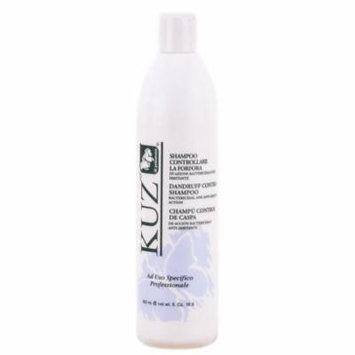 Kuz Dandruff Control Shampoo (Size : 16.9 oz)