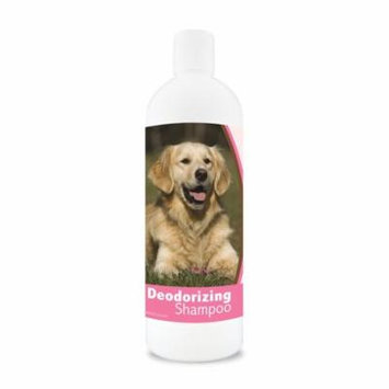 Healthy Breeds Golden Retriever Deodorizing Dog Shampoo 16 oz
