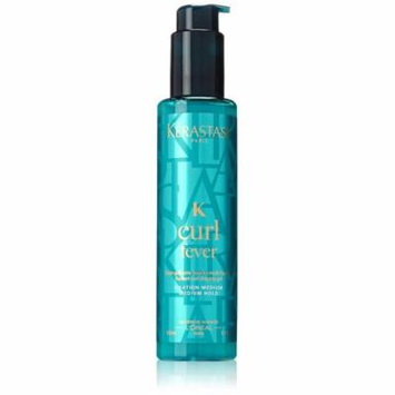 Curl Fever Radiant Curl Shaping Gel for Unisex, Medium, 5.1 Ounce, It's impossible not to succumb to the curl fever embodied by our wonderful icon By Kerastase