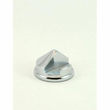 Cone Razor Stand -- Heavy Duty Chrome Stand Fits Several Name Brand Razor Including 5 Blade and 3 Blade