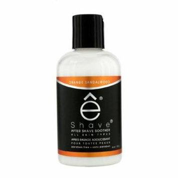 EShave - After Shave Soother - Orange Sandalwood -180g/6oz