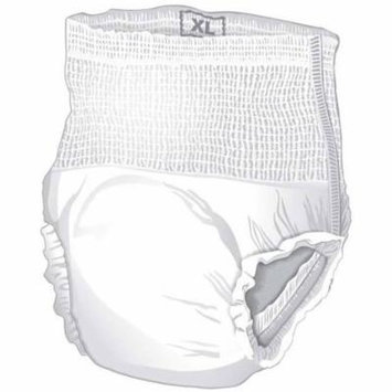 Cardinal Moderate Absorbency Protective Underwear, Small, 22 -36