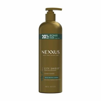 Nexxus City Shield for All Hair Types Conditioner, 16.5 oz