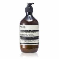 Aesop - Rejuvenate Intensive Body Balm -500ml/17.02oz