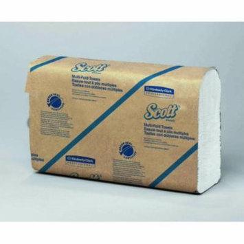 Paper Towel Scott MultiFold 9 X 9 Inch (4000/CA)