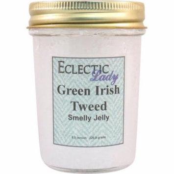 Green Irish Tweed Smelly Jelly