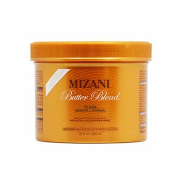 Mizani Butter Blend Relaxer Medium / Normal 30oz