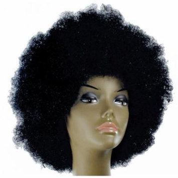 AFRO DELUXE MD BN RD 30