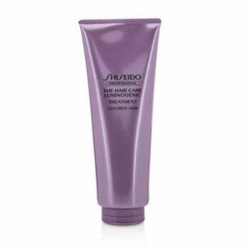 Shiseido - The Hair Care Luminogenic Treatment (Colored Hair) -250g/8.5oz