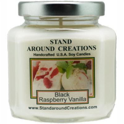 BLACK RASPBERRY VANILLA HEX 6-OZ.