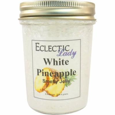 White Pineapple Smelly Jelly