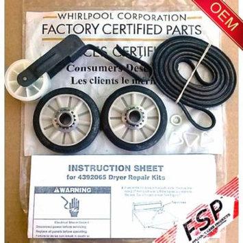 NGD4700YQ2 Maytag Dryer Repair Kit NEW - OEM