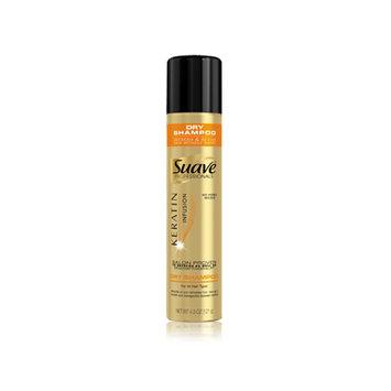Suave Professionals Dry Shampoo Keratin Infusion