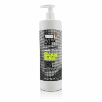 Fudge - Smooth Shot Conditioner (For Noticeably Smoother Shiny Hair) -1000ml/33.8oz