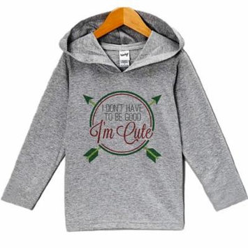 Custom Party Shop Baby's Funny Christmas Hoodie - 5