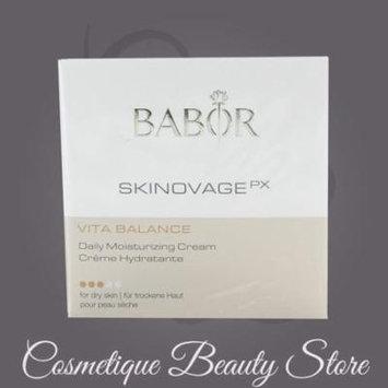 Babor Skinovage Px Vita Balance Daily Moisturizing Cream 50ml Pro