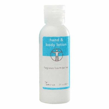 Hand and body lotion 2 oz. part no. rsc-lot2 (1/ea)