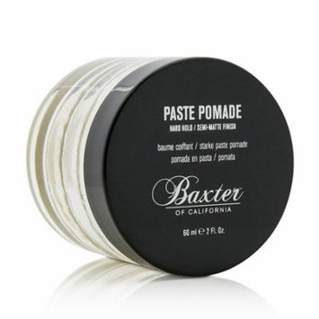 Baxter Of California - Paste Pomade (Hard Hold/ Semi-Matte Finish) -60ml/2oz