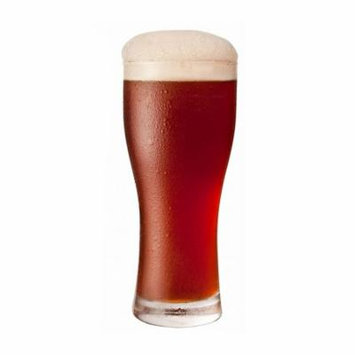 RYE-RISH RED ALE Extract Beer Brewing recipe Homebrew kit Malt hops & grains