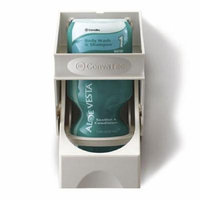 Shampoo and Body Wash Aloe Vesta 1 Liter Bottle, Floral Scent, 2 Pack