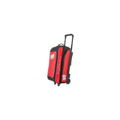 DV8 Freestyle Triple Roller Bag Red RED
