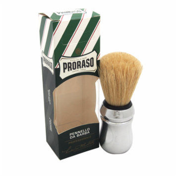 Proraso Professonal Shaving Brush + Schick Slim Twin ST for Dry Skin