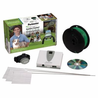 Ultra Comfort Pet Fencing System