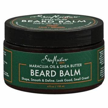 SheaMoisture Beard Balm 4.0 oz.(pack of 6)