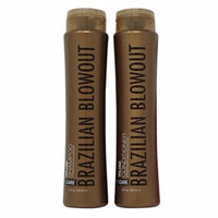 Brazilian Blowout Volume Shampoo & Conditioner 350ml/12oz Duo Set by Kodiake
