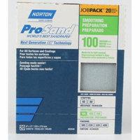 Norton 50612-038 ProSand Sandpaper, 100 Grit