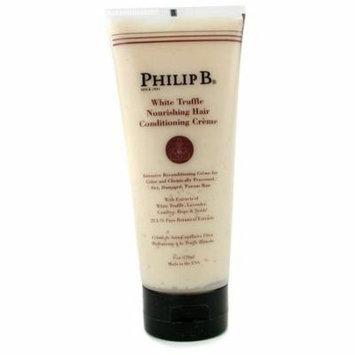 Philip B - White Truffle Nourishing Hair Conditioning Creme -178ml/6oz