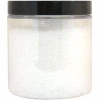 Sea Salt and Rice Flower Bath Salts, 8 ounces