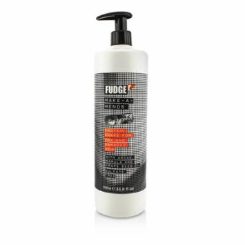 Fudge - Make-A-Mends Shampoo - Sulfate Free (For Dry and Damaged Hair) -1000ml/33.8oz