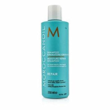 Moroccanoil - Moisture Repair Shampoo (For Weakened and Damaged Hair) -250ml/8.5oz