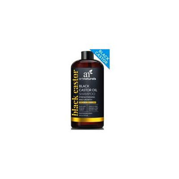 Jamaican Black Castor Oil Shampoo (16oz) Growth Strengthening Natural Formula