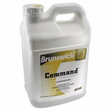 Brunswick B62860022005 Command Lane Conditioner 5 Gal (Dba1209305) B62860022005-