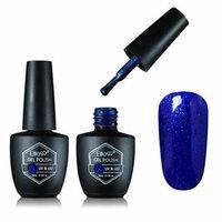 Elite99 UV LED Soak off Nail Gel Polish Long Lasting Shiny Color Gel Manicure Pedicure Nail Polish Nail Varnish 10ml Wiggle Finger Wiggle Thumbs