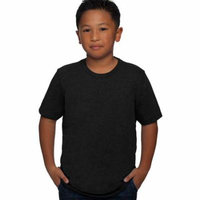Next Level Boys Baby-Rib Soft Jersey T-Shirt, Pack of 6