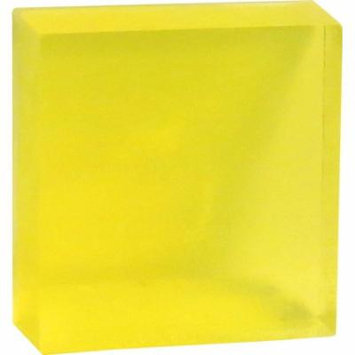 Lemon Seed and Parsley Glycerin Soap