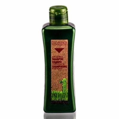 salerm biokera specific hair regenerating shampoo - 300ml