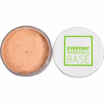 Everyday Minerals BASE 4W Matte Golden Medium -- 0.17 oz (pack of 1)