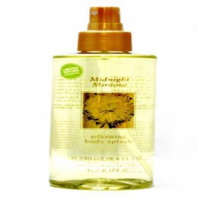 Victoria's Secret Garden Limited Edition Midnight Mimosa Silkening Body Splash 8.4 fl oz (250 ml)