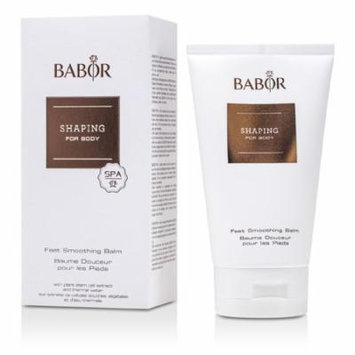 Babor - Shaping For Body - Feet Smoothing Balm -150ml/5oz